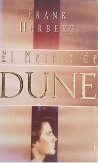El Mesias De Dune