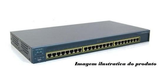 Switch Cisco Catalyst 2950 Series 24 Portas