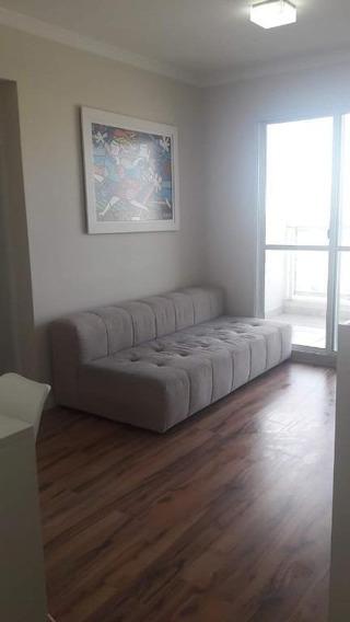 Apartamento Com 2 Dormitórios À Venda, 61 M² Por R$ 375.000 - Vila Endres - Guarulhos/sp - Cód. Ap7008 - Ap7008