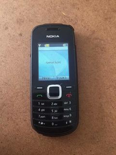 Celular Nokia Rh 122 1661 Gsm Lanterna Tim Leia Abaixo
