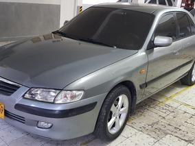 Mazda 626 Milenio 2003 2000c,c