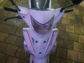 Moto Akt 110 Modelo 2013 Special Soat Y Tecno