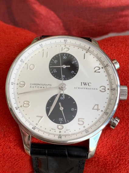 Relógio Iwc Original