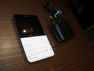 Motorola Motokey Ex118 Branco Original Nacional Semi Novo