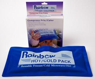 Compresa Frio Calor Mediana, Pack 10 Unid/casadelasalud