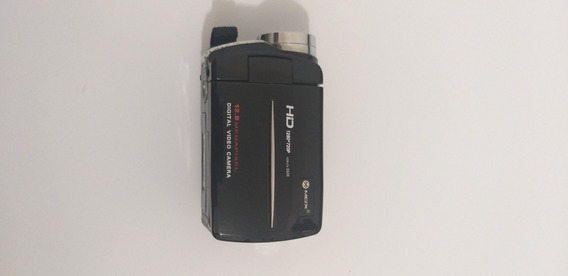 Câmera Mox Hd 1280*720p Hdr-cx 350r