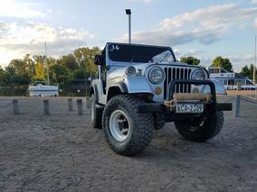 Jeep Cj5 W