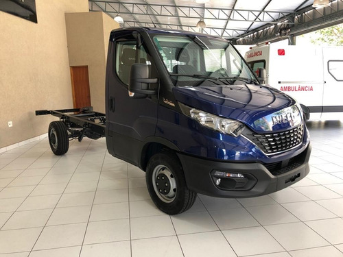 Iveco Daily 35150 0km Chassi