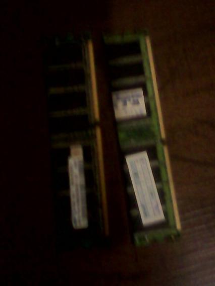 Doas Memória Ram De 512 Mb