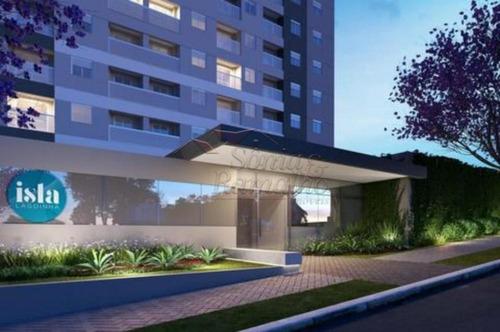 Apartamentos - Ref: V15307