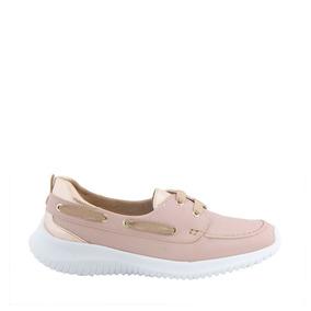 Zapato Confort Shosh Confort Ab821559 Mujer