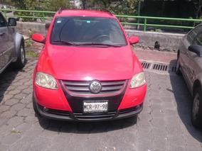 Volkswagen Sport Van 2008