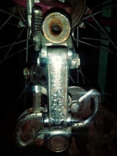 Bicicleta De Carreras Rodado 29 Campagnolo Gran Sport