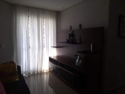 Apartamento Com 2 Dormitórios À Venda, 55 M²- Vila Endres - Guarulhos/sp - Ap6061