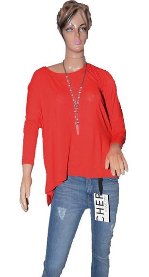 Cuesta Blanca Remeron Biggy Color Rojo