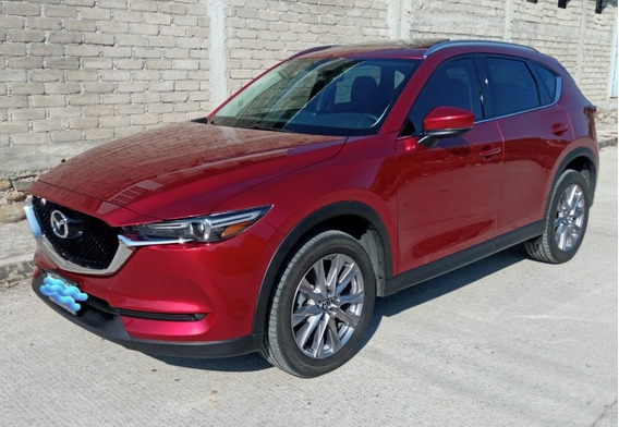 Mazda Cx-5 2.5 S Grand Touring 4x2 At 2019