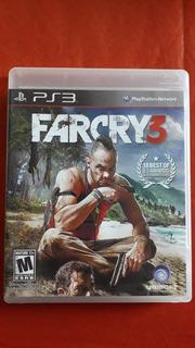 Farcry 3 Original Físico Ps3