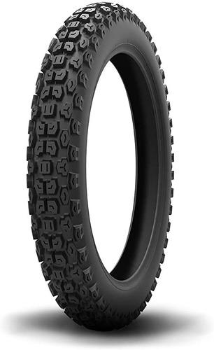 Imagen 1 de 1 de Neumático De Moto 460-17 K270 Kenda
