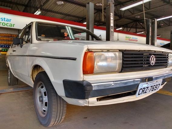 Volkswagen Voyage 83
