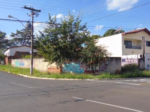 Terreno Residencial À Venda, Jardim Planalto, Paulínia. - Te0002 - 33595721