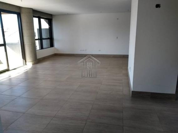 Apartamento Em Condomínio Alto Padrão Para Venda No Bairro Vila Alpina - 10985giga