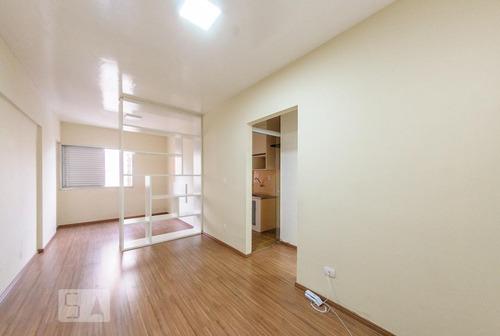 Apartamento Para Aluguel - Centro, 1 Quarto,  30 - 892910295