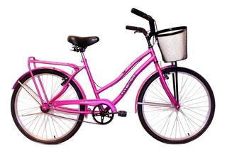 Bicicleta Intense Paseo R26 // Envio Gratis