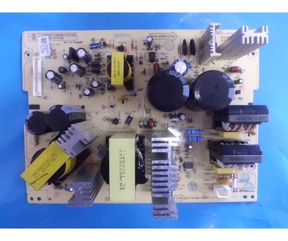 Placa Fonte Som Lg Modelo Cm7420 Cm7520 Original Eax64583501