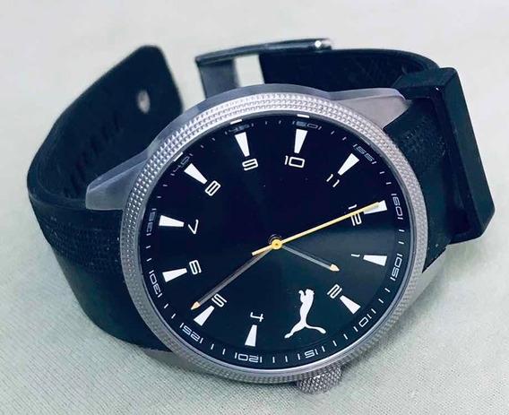 Relógio Original Puma Impecável
