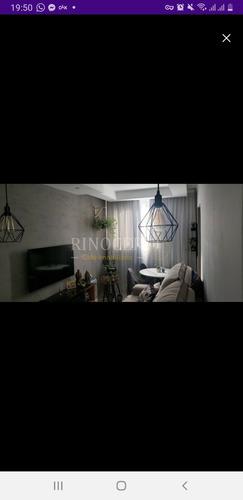 Imagem 1 de 19 de Apartamento Padrão Em Araraquara - Sp - Ap0527_rncr