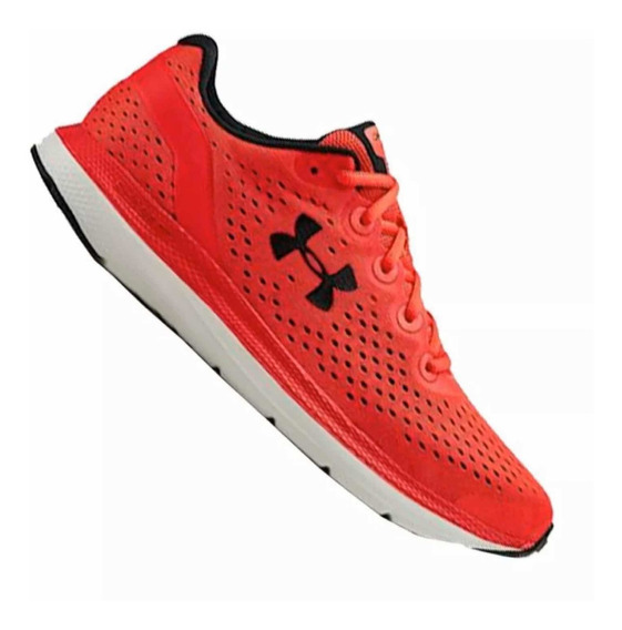 Tenis Under Armour Charged Impulse Nuevos Medida 29 Mx
