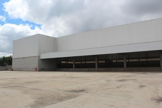 Galpão Industrial Para Locação, Jardim Da Glória, Cotia. Ref: Ga0048 - Ga0048