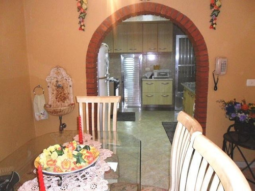 Imagem 1 de 16 de Casa À Venda No Bairro Campo Belo - São Paulo/sp - O-5562-13674