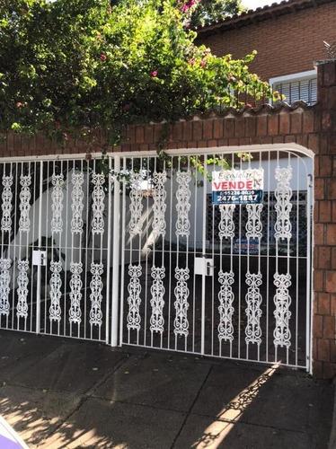 Imagem 1 de 30 de Sobrado Com 3 Dormitórios À Venda, 206 M² Por R$ 750.000,00 - Imirim - São Paulo/sp - So2400