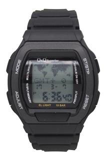 Reloj Q&q Hombre Mmw3p101y Agente Oficial