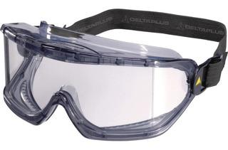 Antiparras Gafas Lentes Proteccion Ocular Galeras Delta Plus