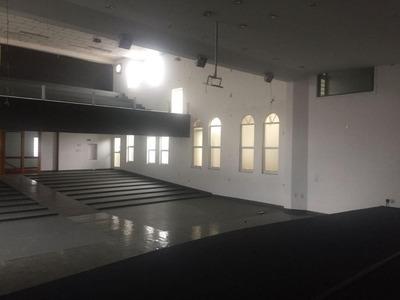 Barracão Comercial Para Venda E Locação, Jardim Leonor, Campinas. - Ba0400