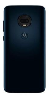 Smartphone Motorola Moto G7 Plus Câmera Dupla 16mp + 5mp 64g
