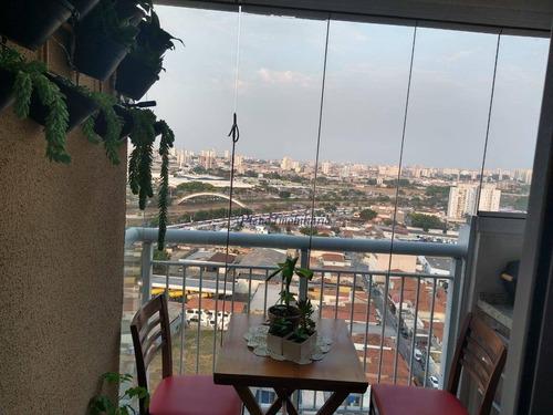 Apartamento Aconchegante No Tradicional Bairro Do Pari - Ap0407