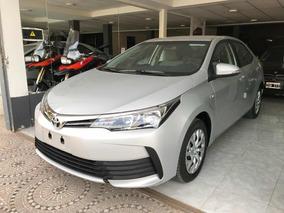 Toyota Corolla 1.8 Xli Mt 140cv 2018