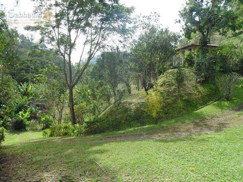 Casa Residencial À Venda, Pedro Do Rio, Petrópolis. - Ca0034