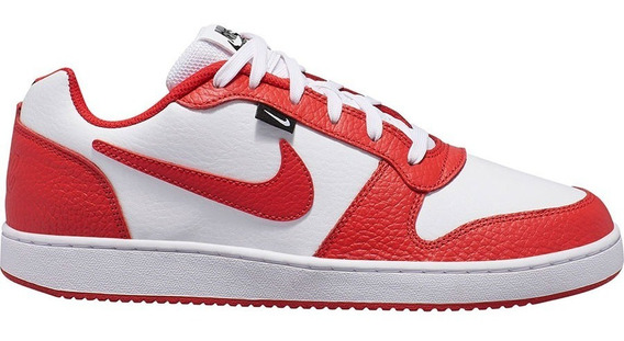 Tenis Nike Ebernon Low Prem Aq1774-101