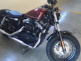Harley-davidson Forthy Eight
