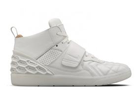 Tênis Nike Nikelab Tiempo Vetta Branco Couro Original