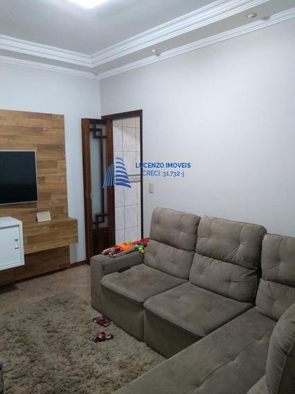 Casa A Venda No Bairro Parque Continental Ii Em Guarulhos - - 833-1