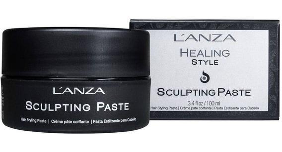 Lanza Pasta Sculpiting Paste Healing Stryle 100ml