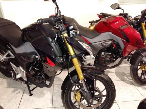 Honda Cb 190 0 Km