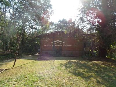 Chácara À Venda Em Dois Córregos - Ch005749