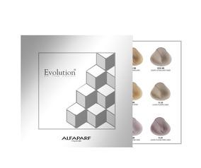 Catálogo De Cores Alfaparf - Evolution Of The Color
