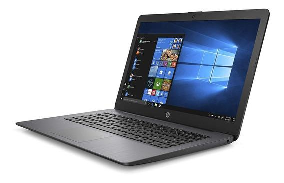 Notebook Hp Intel Dual Core 4gb Wifi Webcam - Melhor Preço
